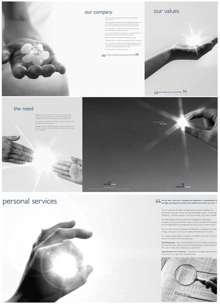 Centric Wealth Brochure