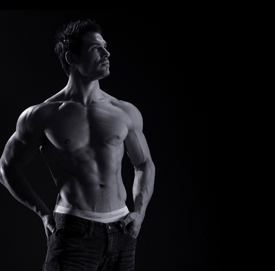 photography of body health and fitness